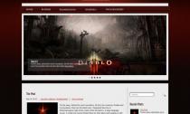 HellFire Free Premium Wordpress Theme