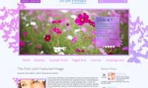 MonAmour Premium Free Wordpress Theme