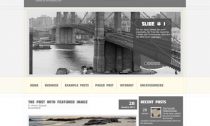 ProFoto Free Wordpress Photography Theme