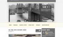 ProFoto Free Wordpress Photography Theme
