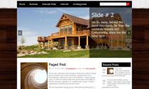 RealBusiness Free Wordpress Real Estate Theme